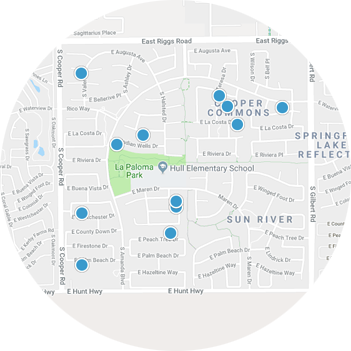 Cooper Commons Real Estate Map Search