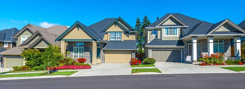Bothell real estate blog for Real estate market seattle