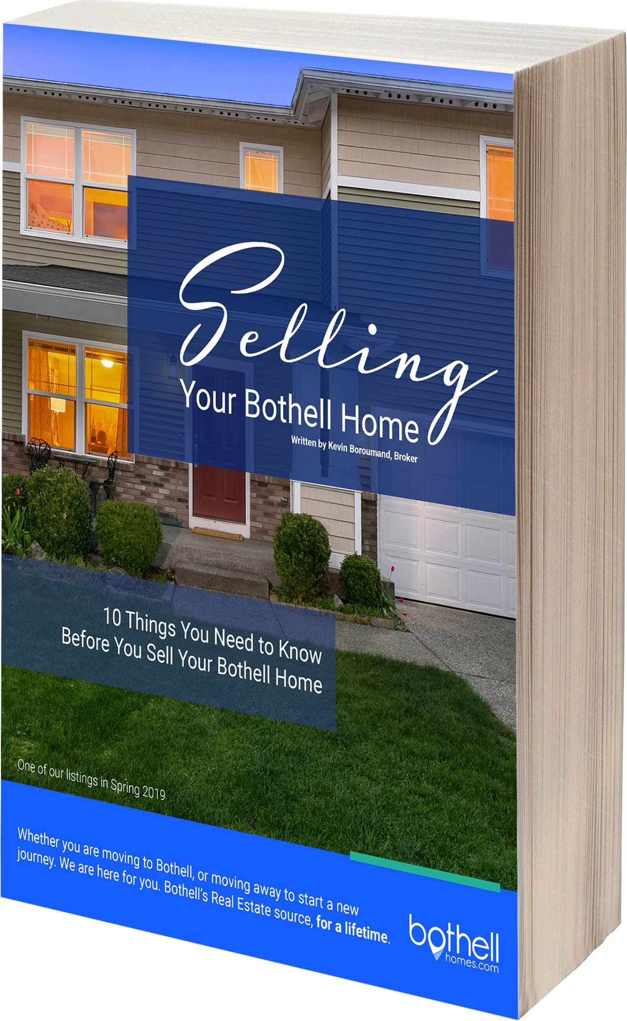 Bothell Home Sellers Guide
