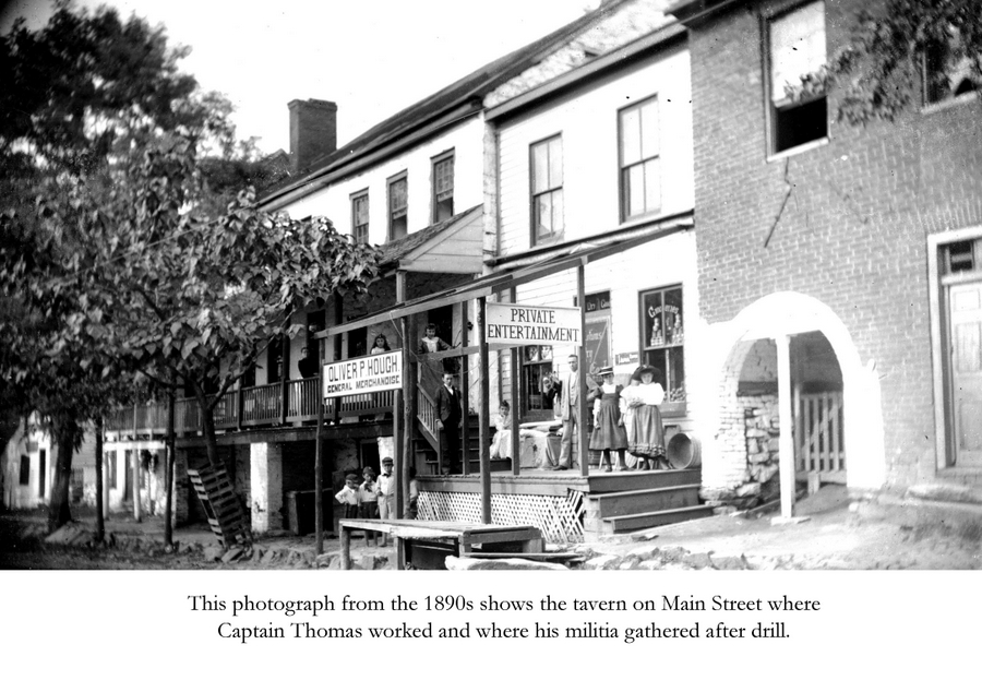 Historic 40162 Main St Waterford
