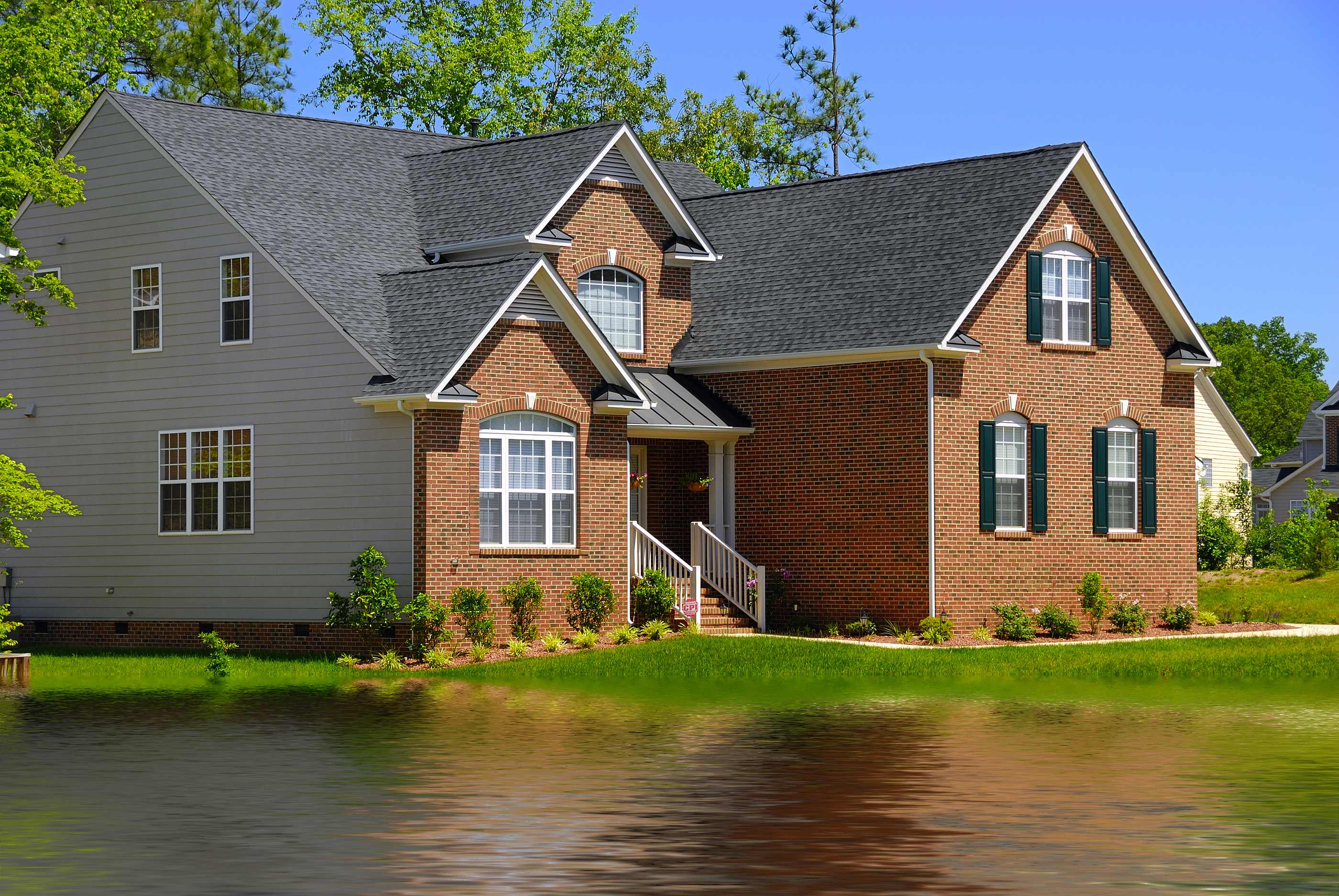 Louisiana real estate and homes for American home builders reviews