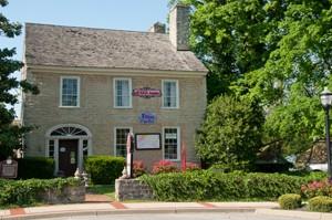 Historic Middletown