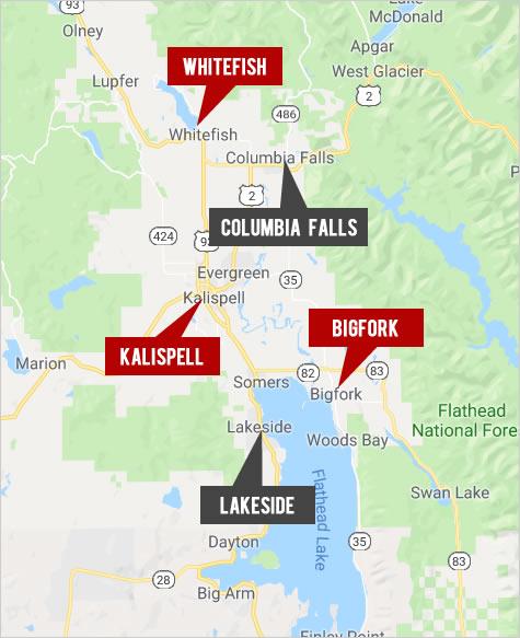 Explore Montana Real Estate