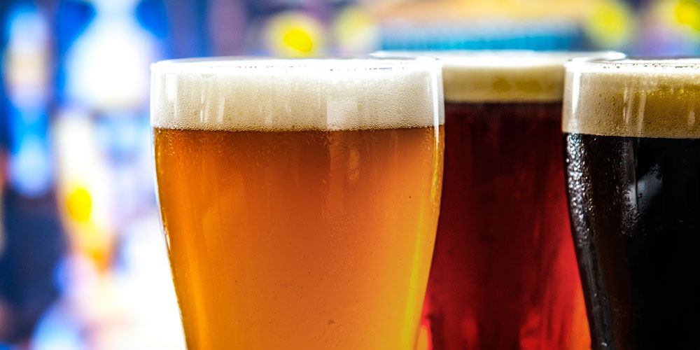 Moving to St. Petersburg   Tampa Bay Relocation Guide   Craft brewing in St. Petersburg