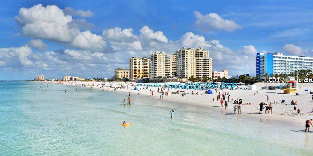 Moving to Tampa | Clearwater Relocation Guide | Clearwater Beach