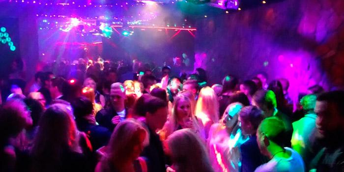 Tampa Nightlife