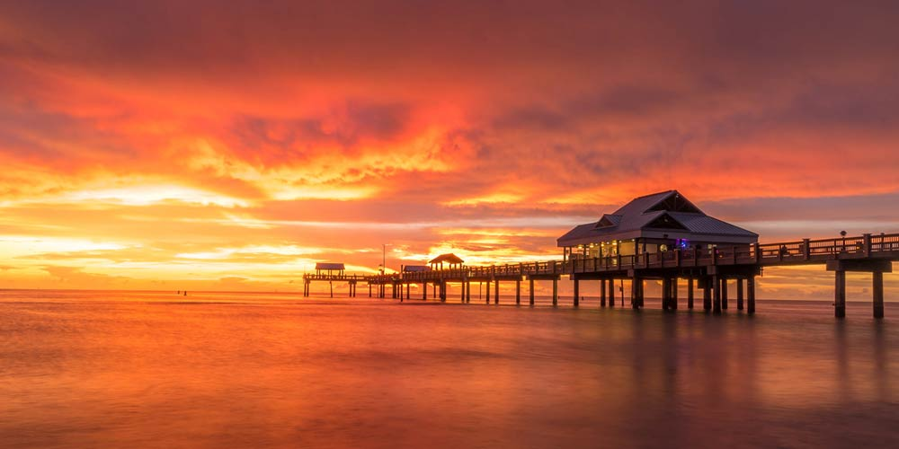 Moving to Tampa | Clearwater Relocation Guide | Pier 60 on Clearwater Beach