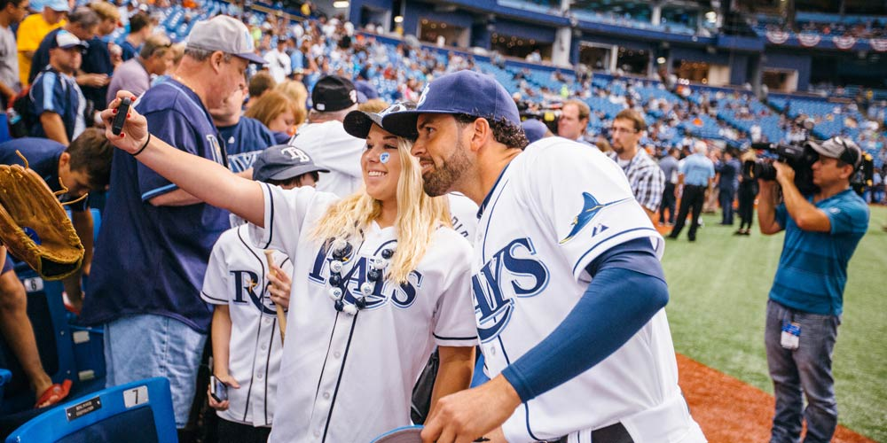 Moving to Tampa | Clearwater Relocation Guide | Tampa Bay Rays