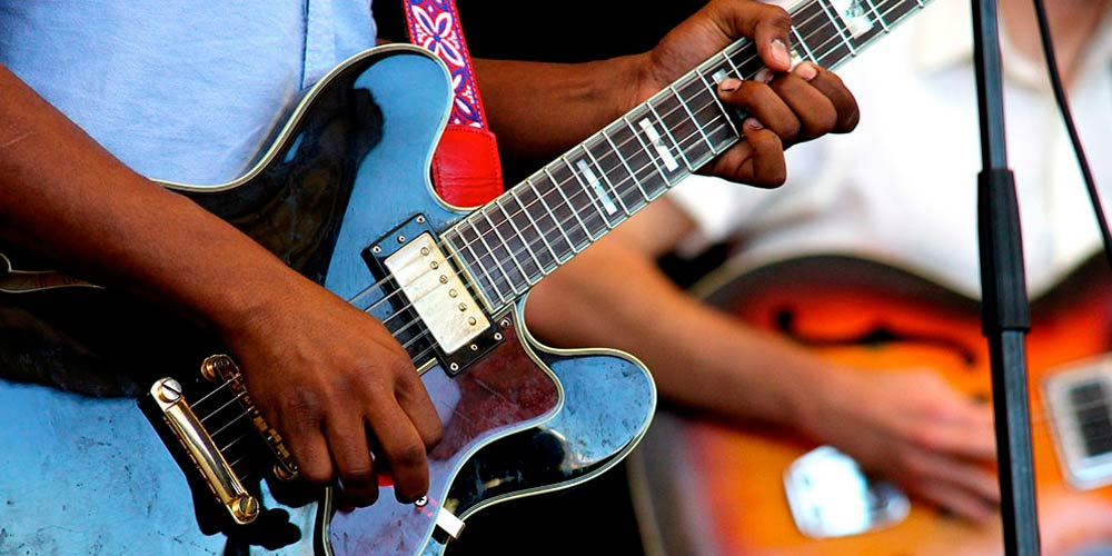 Moving to Tampa | Clearwater Relocation Guide | Sea-Blues Festival in Clearwater