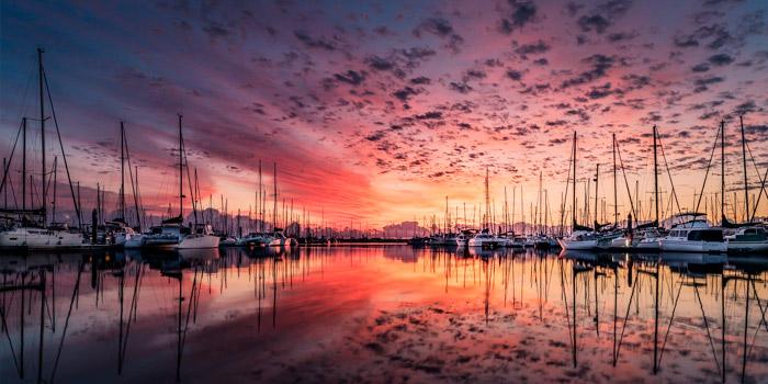 Boating Tampa Bay