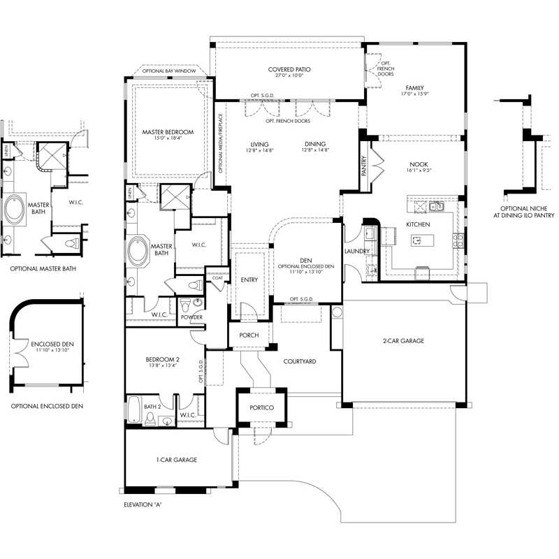 Ovation Floor Plan Symphony Series Cantamia