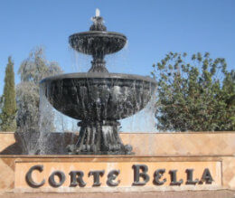 Corte Bella homes for sale