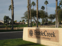 PebbleCreek homes for sale
