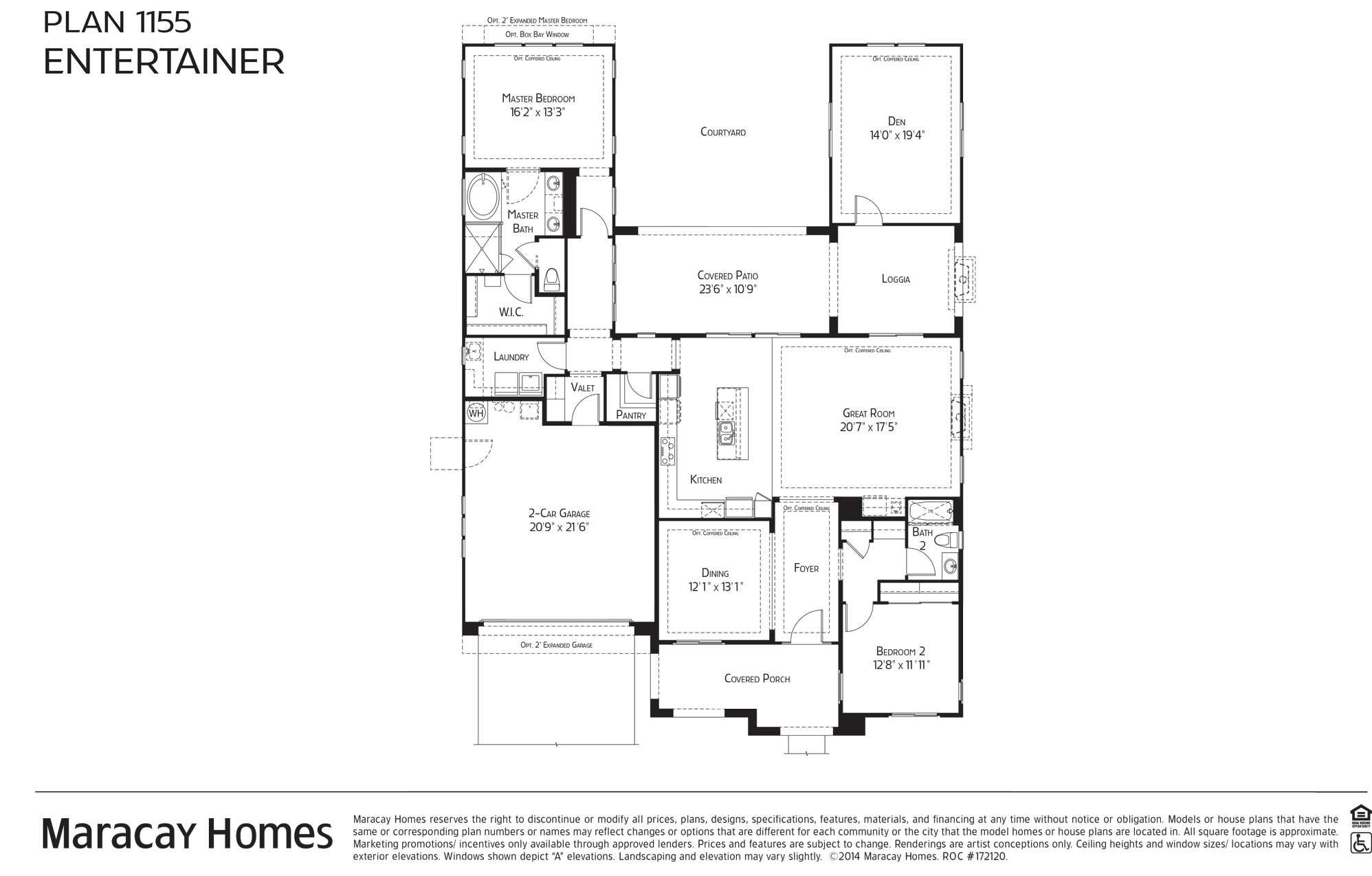 Maracay homes verrado victory homemade ftempo for Brewery floor plan software
