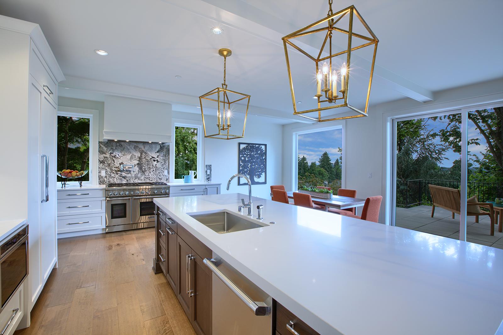 Bellevue Kirkland & Redmond Real Estate and Community News