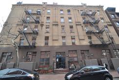 100 West 78th Street