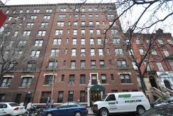 105 West 73rd Street