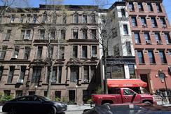 107 West 70th Street