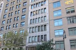 118 West 72nd Street