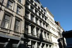 11 Mercer street