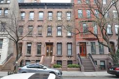 121 West 82nd Street