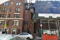 128 West 70th