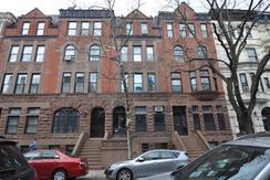 129 West 76th Street