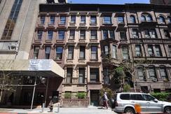 131 West 70th Street