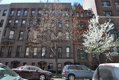 134 West 71st Street