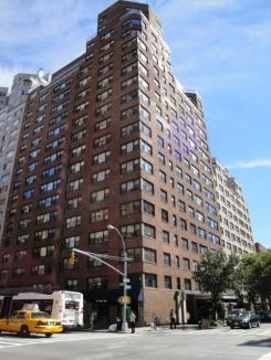 201 East 77th Street
