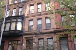 20 West 71st Street