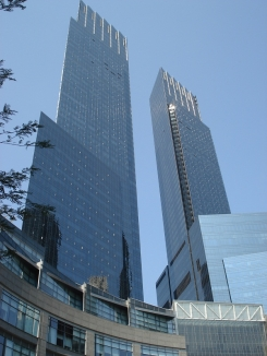 25 Columbus Circle