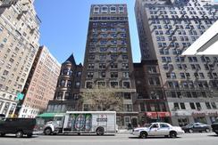 269 West 72nd Street