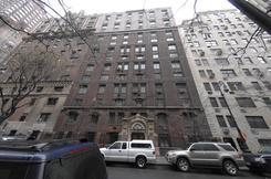 27 West 67th Street New York