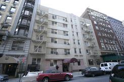 29 West 64th Street
