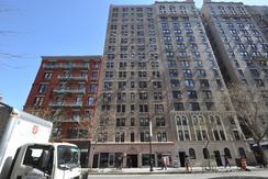 49 West 72nd Street