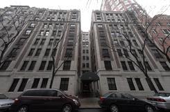 50 West 67th Street