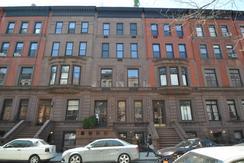 52 West 70th Street