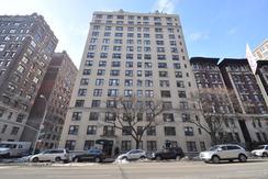 825 West End Avenue