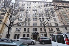 Ageloff Towers at 172 East 4th Street