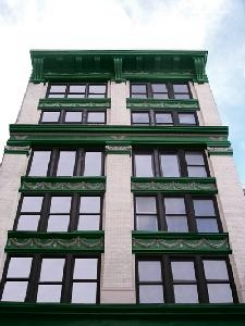 Glassworks Condo at 141 West 24th Street