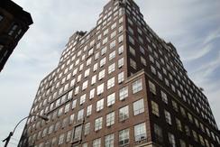 Park Avenue Court