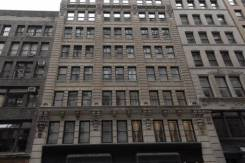 The Altair 20 at 15 West 20th Street