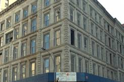 The Hohner building