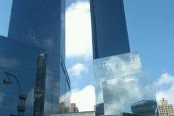 Time Warner Center 80 Columbus Cirlce