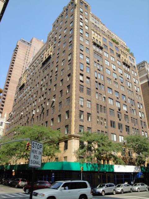 1050 Park Avenue