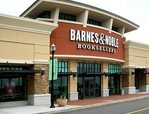 Barnes And Noble Coming To One Loudoun