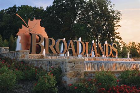 Broadlands VA Real Estate