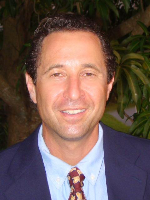 Stuart Rosenblum
