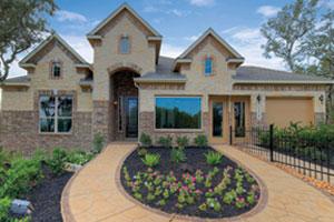 Alamo Ranch, TX Homes